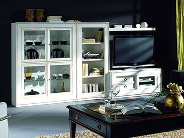 Muebles TV Contract